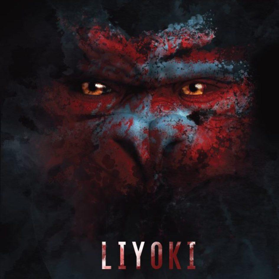 Affiche film Liyoki ESMA