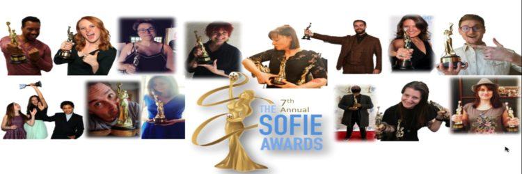 Best Animated Short Film Award