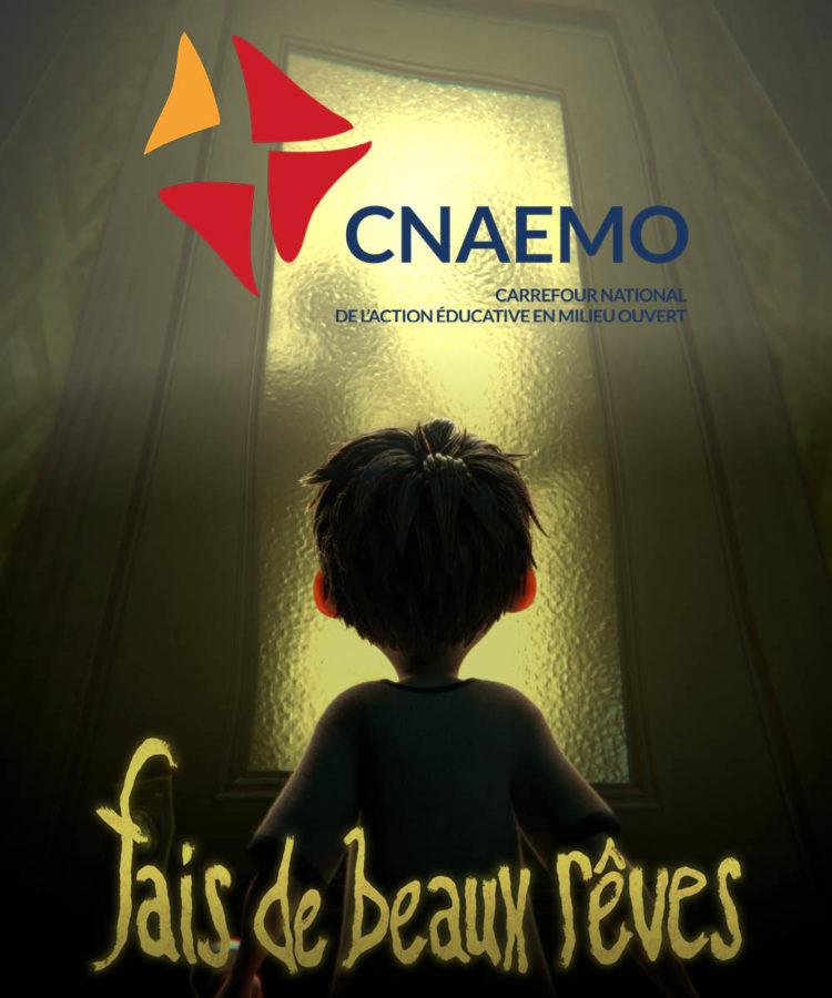 Un film de l'ESMA au service d'associations de protection de l'enfance