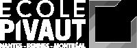 Logo école pivaut